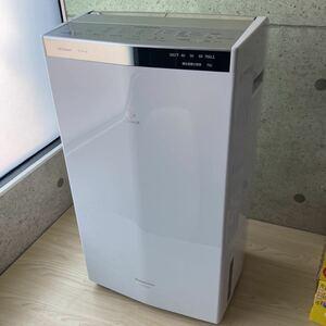 【新品未使用】Panasonic 衣類乾燥除湿機 F-YHTX200 170サイズ 店頭展示品
