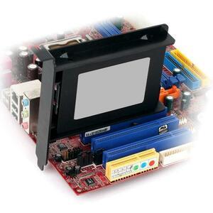 PCI スロット HDD SSD マウント 2.5インチ用