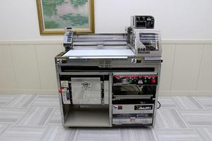 19年製 極美品!yamato大和製作所 スーパー若大将 業務用 手打式製麺機 100V うどん専用 機械機器 動画有 WB874AS 真打