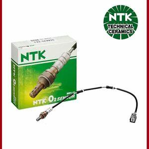 【送料無料】 NTK O2センサー OZA669-EE41 ダイハツ デルタワゴン/バン SR40N・50N 89465-14120 排気 酸素量 測定
