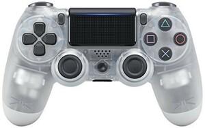 最新版 PS4 ワイヤレス コントローラー スケルトン プレステ4 互換品