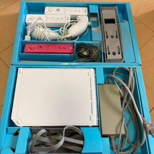 Wii 本体 カセット