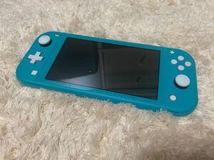 Nintendo Switch NINTENDO SWITCH LITE  任天堂 ニンテンドースイッチ本体 ニンテンドースイッチ