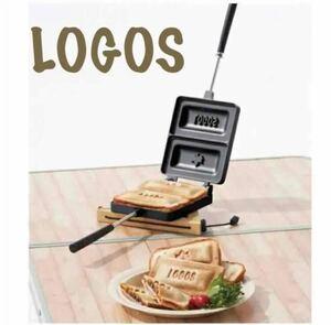 LOGOS ロゴス ホットサンド ホットサンドメーカー