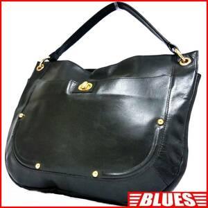 即決★HAMANO★レザーハンドバッグ メンズ ハマノ 黒 本革 トートバッグ 本皮 かばん 鞄 レディース 手提げかばん 薄型 レザーバッグ