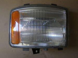 r342-62 ★ 三菱 ふそう スーパーグレート ポジションランプ 右側 運転席側 KL-FP50MDR 60-4