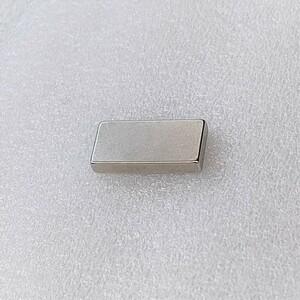 【超強力磁石】ネオジム磁石 業務用 マグネット 長方形 角形 10個セット