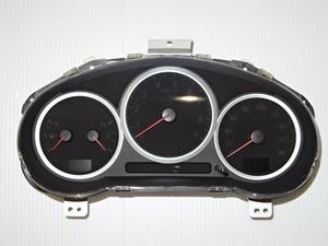 2005 インプレッサ GDA WRX E型 スピードメーター 自発光式