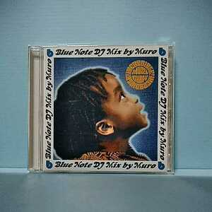 〈CD〉BLUE NOTE DJ MIX BY MURO BLUE NOTE INCREDIBLE! TOCT-24597