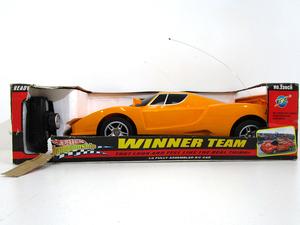 ★ジャンク★SUPER RACING CHAMPIONSHIP WINNER TEAM 1:6 FULLY ASSEMBLED R/C CAR ラジコン★【TY732】