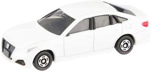 タカラトミー トミカ No.26 トヨタ クラウン 車 自動車 セダン 白 ホワイト ミニカー おもちゃ