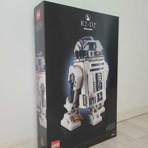 レゴ LEGO スター・ウォーズ R2-D2 75308 おもちゃ 映画 グッズ ブロック 男の子 プレゼント ギフト クリスマス 誕生日 Star Wars 新品