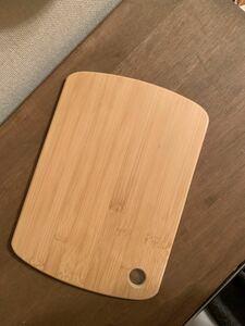 バンブーまな板 カッティングボード