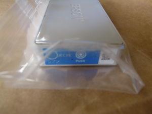 エプソン EPSON 純正インクカートリッジ ICC35   箱なし袋未開封 期限切れ シアン おまとめ歓迎 重量1個約35g