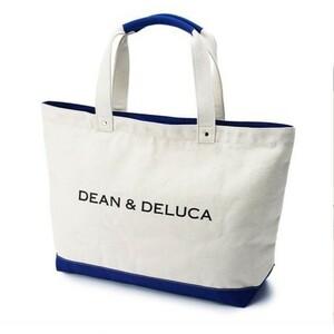 DEAN&DELUCA ディーン&デルーカ数量限定限定 トートバッグLサイズ オンラインストア完売
