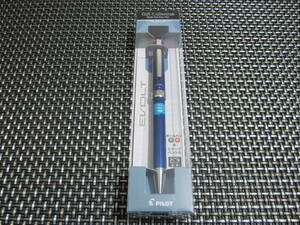 ☆おしゃれ!新品未開封☆PILOT パイロット 2+1EVOLT(エボルト) 0.7細字 油性ボールペン黒赤 0.5mm シャープペンシル ブルー P-3091-20