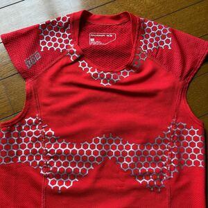 サロモン SALOMON  SLAB  ノースリーブ ランニングシャツ ランシャツ トレラン