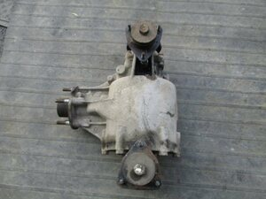 ** Lancia Delta HF Integrale 16V rear differential gear **