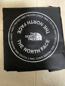 THE NORTH FACE THE NORTH FACE 国内未発売 小袋 袋 海外限定品 ノースフェイス 小物入れ 小袋 黒色 新品未使用品 激レア人気品