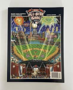 MLB◆2005年 ALL STAR GAME OFFICIAL PROGRAM◆オールスターゲーム オフィシャルプログラム◆イチロー