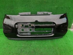 ホンダ ライフ JB5 JB6 JB7 JB8 フロントバンパー バンパーパネル バンパーカバー B92P/黒/ブラック