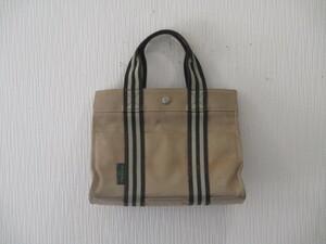 Donatella Doga 1987 ハンドバッグ トートバッグ 中古品 ゆうパック80サイズ 1円スタート 同梱対応可能