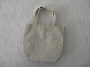 メーカー不明 トートバッグ 中古品 ゆうパック80サイズ 1円スタート 同梱対応可能