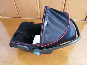 mamz Carry bright Ⅱ baby seat