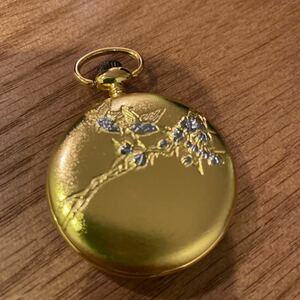 1919年型 懐中時計