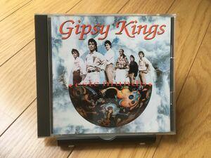 【美品 新品同様】Gipsy Kings / este mundo ジプシー・キングス / エステ・ムンド - 1991 P.E.M Sony Music Entertainment 日本盤