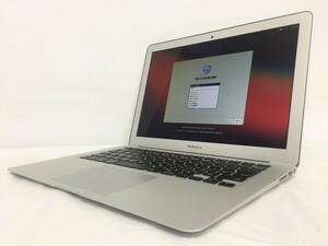 Бесплатная доставка  Apple MacBook Air/13-inch 2017/A1466/Core i5 5350U 1.8GHz SSD128GB 8GB 13.3 дюйм  mac OS BigSur  б\у  Apple