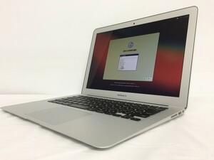 Бесплатная доставка  Apple MacBook Air/13-inch Early 2015/A1466/Core i5 5250U 1.6GHz SSD256GB 4GB 13.3 дюйм  mac OS BigSur  б\у  Apple