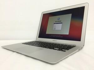 Бесплатная доставка  Apple MacBook Air/13-inch Early 2015/A1466/Core i5 5250U 1.6GHz SSD128GB 8GB 13.3 дюйм  mac OS BigSur  б\у  Apple