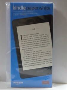 Kindle Paperwhite 防水機能搭載 wifi 32GB プラム 広告つき 電子書籍リーダー