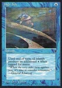 009094-002 FE/FEM High Tide(3) 英1枚