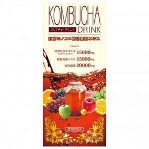 ユーワ KOMBUCHA DRINK 720ml(a-1685133)