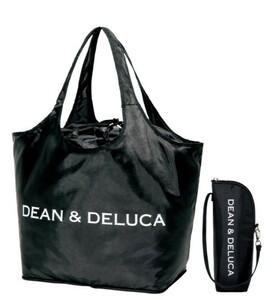 DEAN&DELUCA レジカゴバッグ 保冷ボトルケース エコバッグ