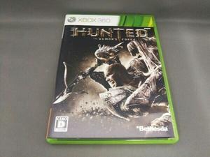 Xbox360 ハンテッド:ザ・デモンズ・フォージ