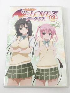 【ToLOVEるダークネス】 ToLOVEるダークネス OVA 2 ポストカード