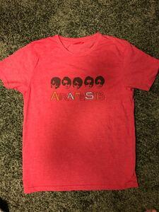 アラフェス Tシャツ 2013年