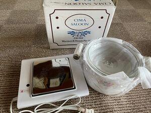 【新品】電気保温トレー&両手鍋