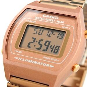 送料無料 腕時計 CASIO カシオ 海外モデル B640WC-5A チープカシオ デジタル ユニセックス