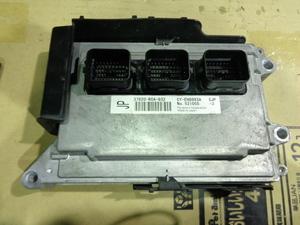 ステップワゴンスパーダRK5 純正 エンジンコンピューター