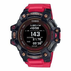 即決【G-SHOCK G-SQUAD スケルトン樹脂  心拍計とGPS 機能を搭載した 限定品 メンズ腕時計】 GBD-H1000-4A1JR 新品 国内正規品