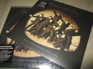 paul mccartney & wings / band on the run (US/UK25周年記念盤未開封セット送料込み!!)
