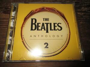 beatles / anthology 2 (US盤10曲入りCD送料込み!!)