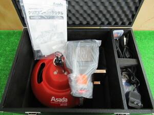 【未使用品】 Asada/アサダ クリアスコープデジタル2015G 管内検査カメラ KN2015 k856