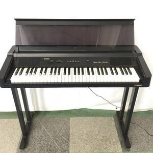 ▼【引取限定 新潟】CASIO カシオ CPS-120 デジタルピアノ 電子ピアノ キーボード 通電確認済