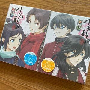 刀剣乱舞−花丸− 其の一 !其のニ!(Blu−ray Disc) 谷口淳一郎 (キャラクターデザイン、総作画監督)