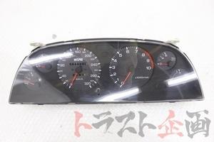 2100028236 ニスモ 320km スピードメーター スカイライン GT-R BNR32 中期 トラスト企画 U